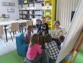 Przedszkolaki z Czernic