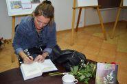 Spotkanie autorskie z Katarzyną Enerlic